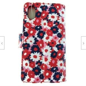MICHAEL Michael Kors Bags - Michael Kors cell case for iphone X floral